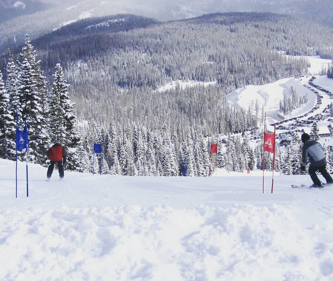 wolf creek ski resort | snowiest ski resort in colorado