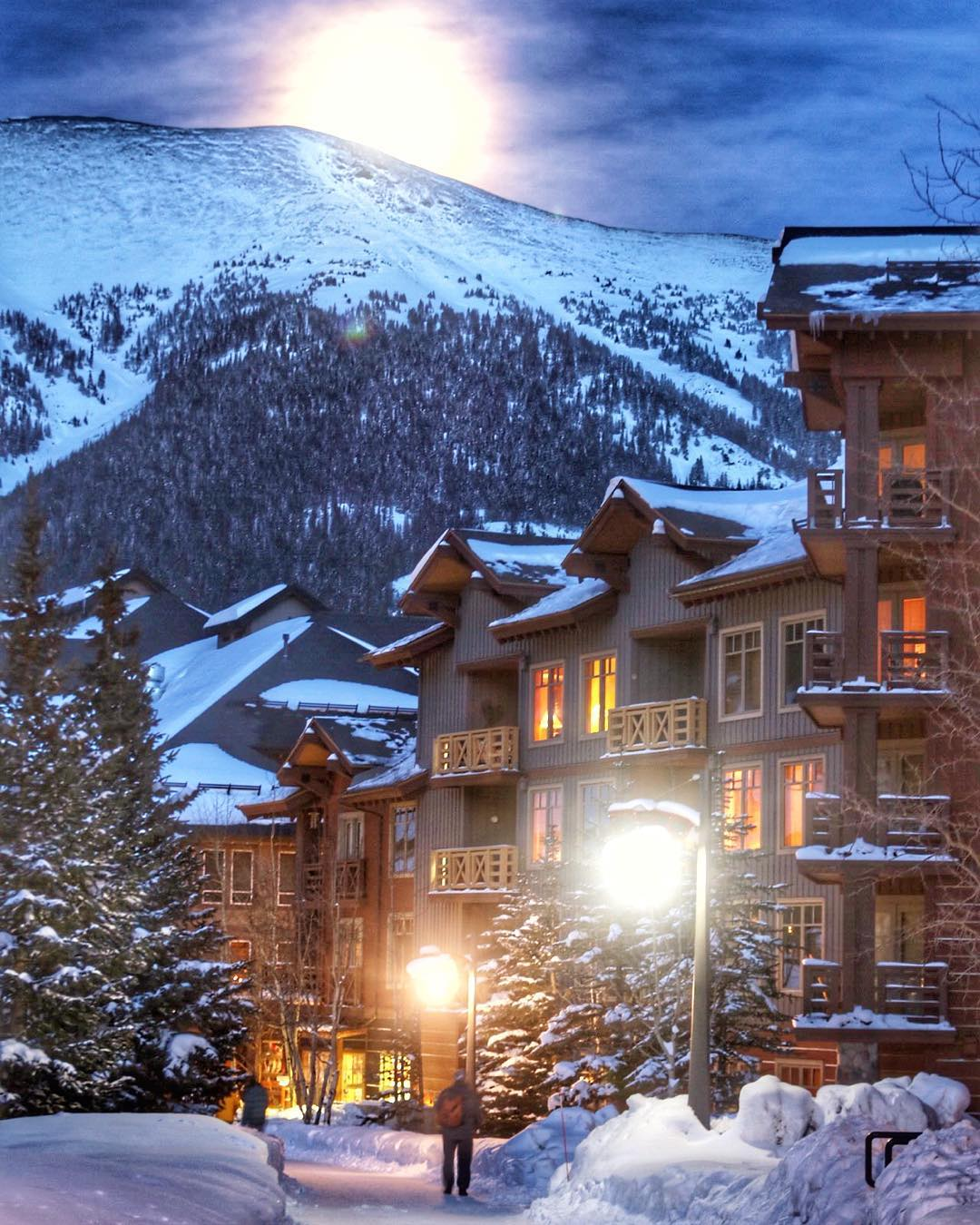 Copper Mountain | Colorado Favorite, Sneaky Good Snow