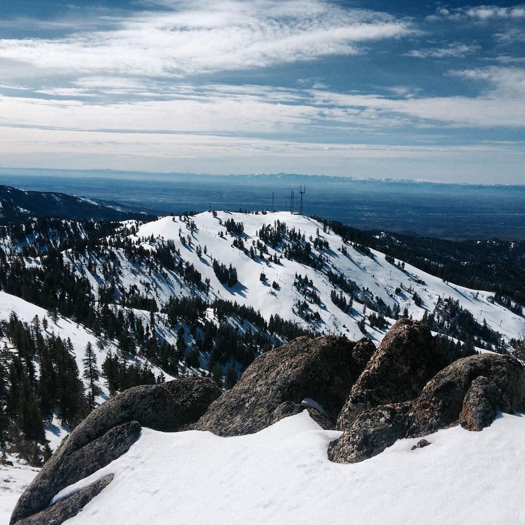 Bogus Basin | Ski Trip Deals, Snow Quality, Forecast