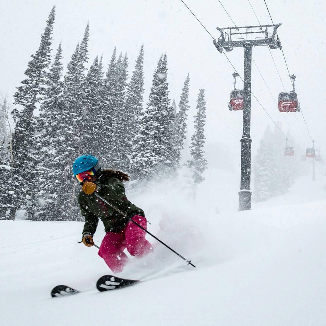 Jackson Hole | Big Vertical, Big Snow, Big Ski Trips