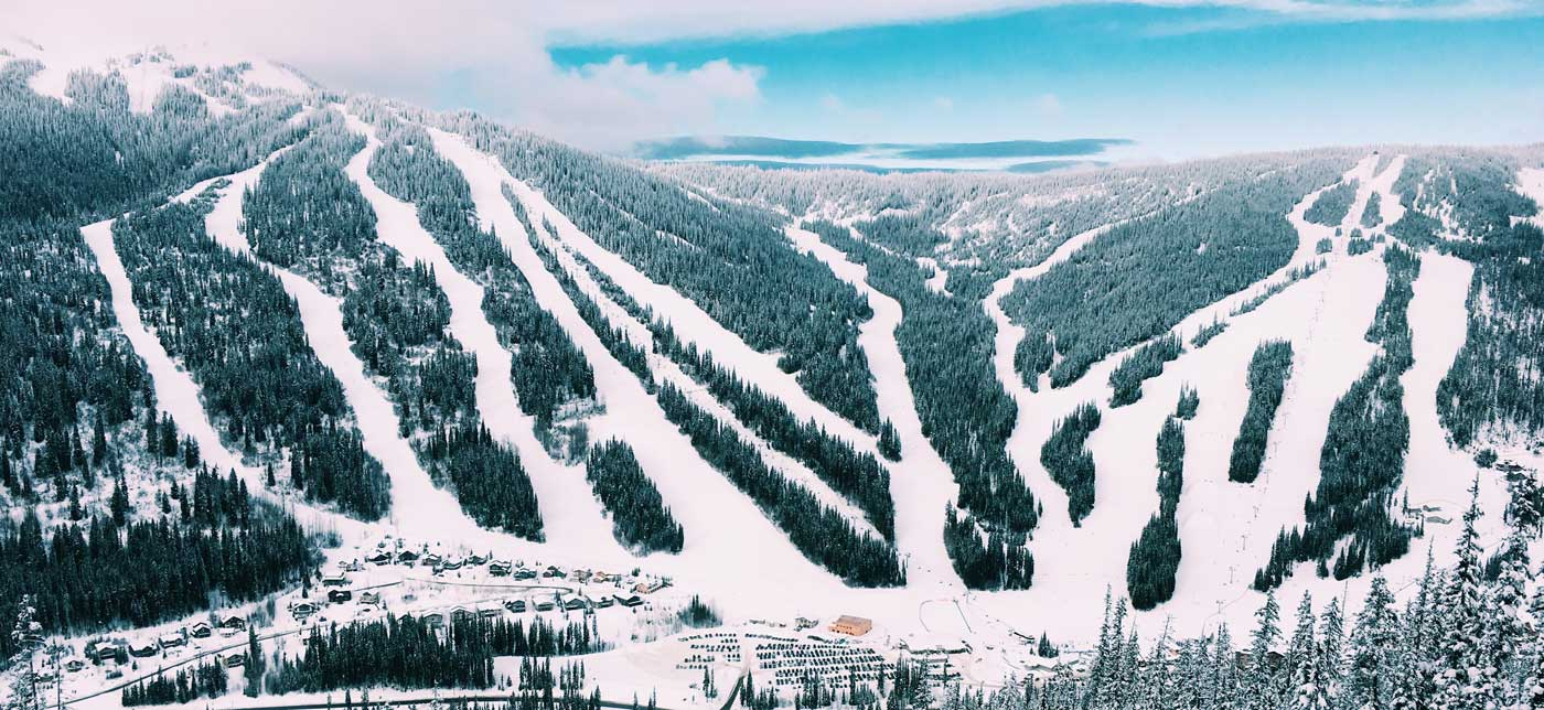 zrankings | best ski resorts in north america