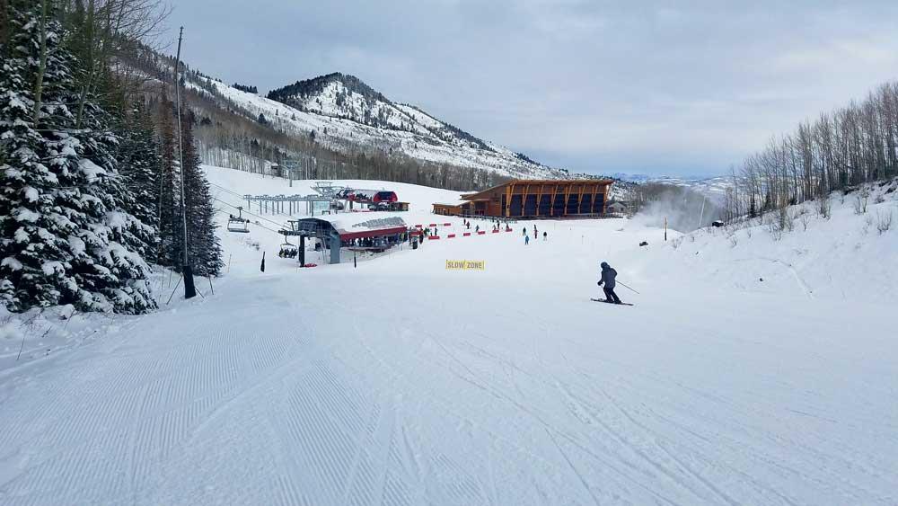 Big sky ski hill-2028