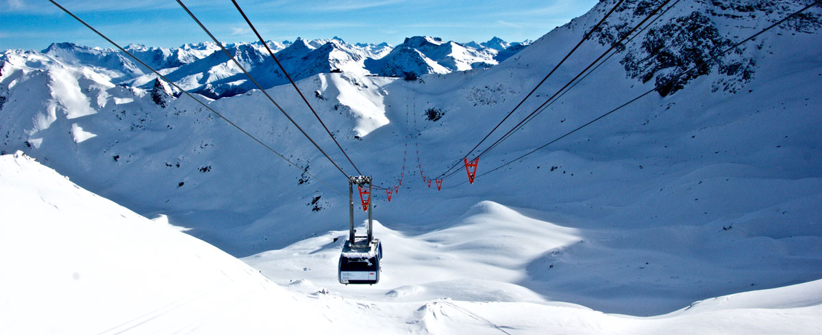 Best Ski Resorts For Early Season Christmas New Year S Snow Top