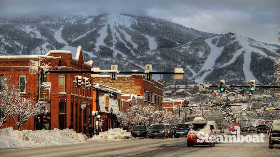 Steamboat gets tons of snow and embraces Cowboy Culture