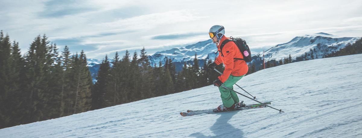 The Best Ski Resorts For Texas Skiers Zrankings