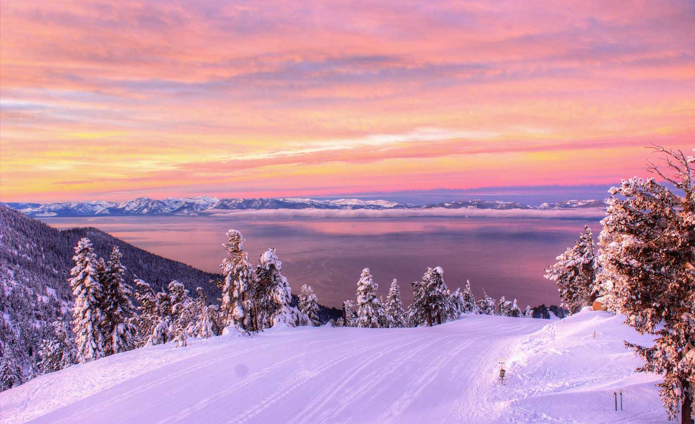 Tahoe Views